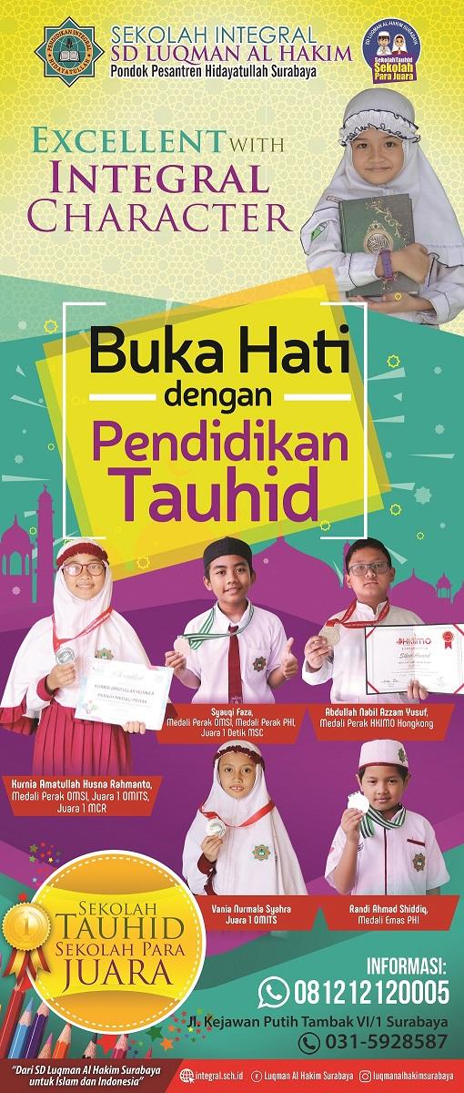 Sekolah Para Juara